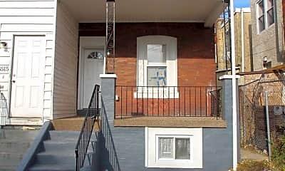 Building, 5513 Ludlow St, 0