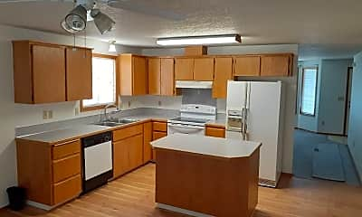 Kitchen, 15906 NE Hickory St, 0