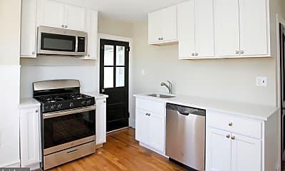 Kitchen, 1600 W 10th St 3, 0