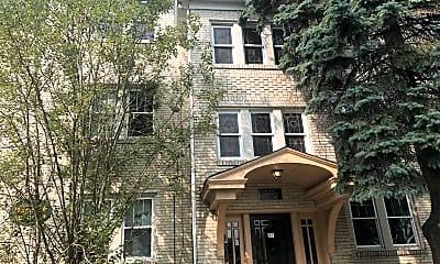 Warwick Apartments, 0