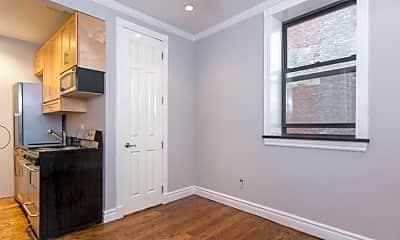 Bedroom, 333 E 35th St, 1
