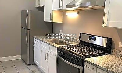 Kitchen, 8055 S Ada St, 0