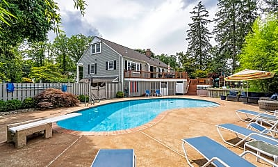 Pool, 75 Canfield Rd, 2