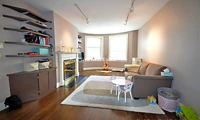 Living Room, 141 Beaconsfield Rd, 1