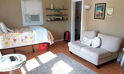 Bedroom, 408 N Grant St, 0