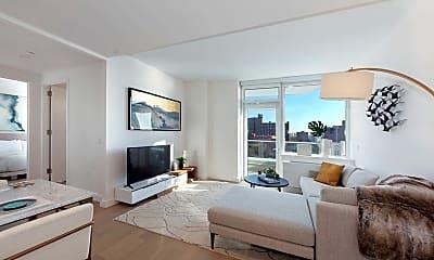Living Room, 3514 Surf Ave 15J, 0