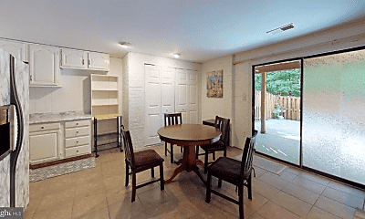 Dining Room, 6080 Hollow Hill Ln, 0