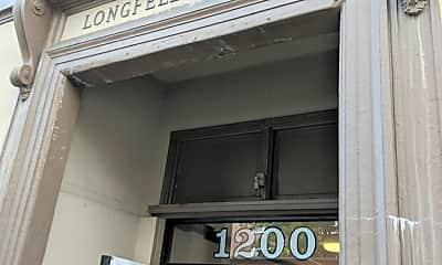 Longfellow Apartments, 1