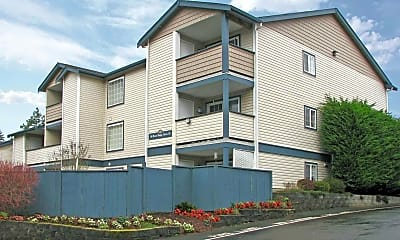 Building, Nisqually Ridge Apartments, 1