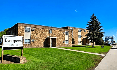 Building, 210 Gateway Dr NW, 1