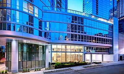 Building, 465 N Park, 0