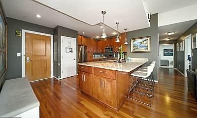 Kitchen, 11700 Old Georgetown Rd 1405, 1