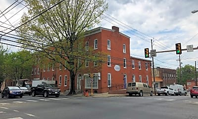 Building, 157 E Chestnut St, 0