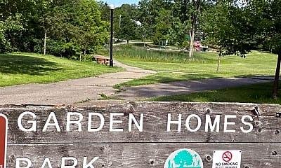 Community Signage, 1766 Fulmer St, 2