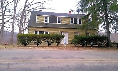 Building, 4331 W Hallett Rd, 0