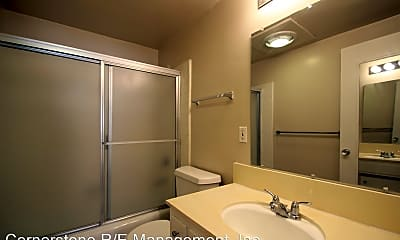 Bathroom, 151 N Hudson Ave, 2