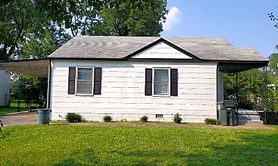 Building, 4913 Carolyn Ln, 1