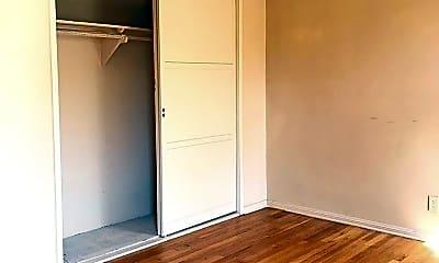 Bedroom, 1820 Hillhurst Ave, 1
