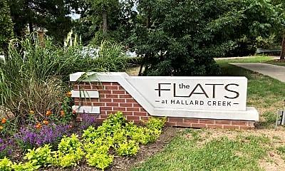 Flats At Mallard Creek, 1