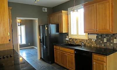 Kitchen, 5000 N Jefferson St, 1