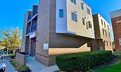 Building, 242 S Fraser St, 2