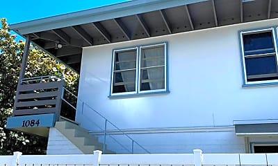Building, 1084 Kinau St, 1