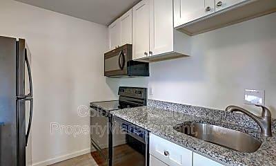 Kitchen, 1260 Wolff Street, #6, 1