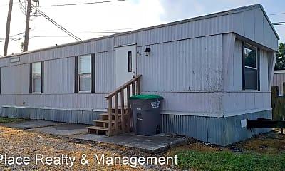 Building, 115 Denny Rd, 0