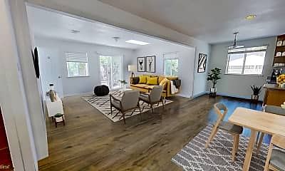 Living Room, 924 Colorado Ave, 0