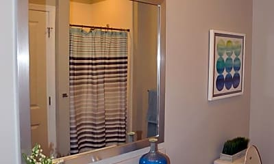 Bathroom, 1573 Parkside Ave., 1