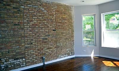 Living Room, 3342 W Beach Ave 2, 1