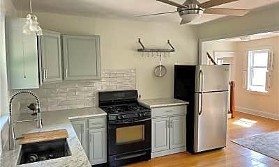 Kitchen, 87 Ladd St, 1