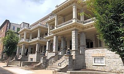 Regent Terrace, 2