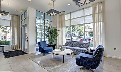 Living Room, 1201 East-West Hwy 220, 1