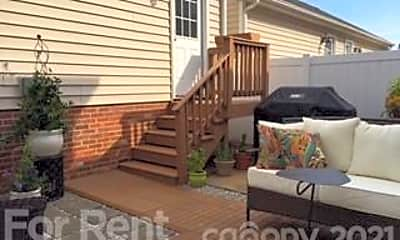 Patio / Deck, 20212 Amy Lee Dr, 2