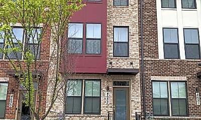 Building, 4653 Towne Park Rd, 0