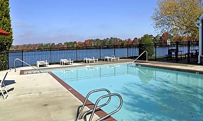 Pool, Waterford Pointe, 0