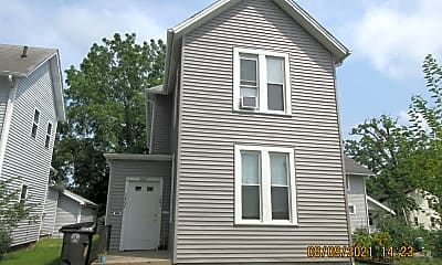 Building, 3407 Fairfield Ave, 0