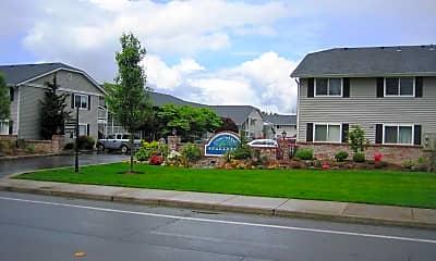 Glen Creek Park Apartments, 2