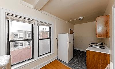 Kitchen, 1606 W Morse Ave, 1