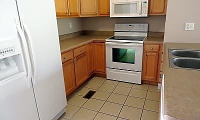 Kitchen, Vista Village Drive, 1