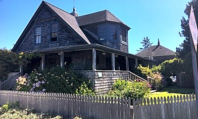 Building, 101 S Cottage Ave, 0