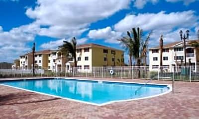 Golden Villas Apartments, 0