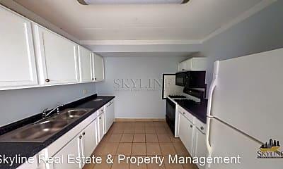 Kitchen, 208 E Bailey Rd, 1