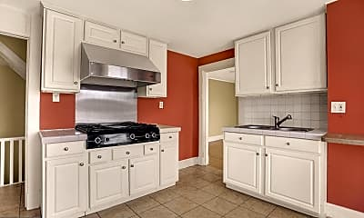 Kitchen, 211 9th St, 1