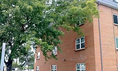 Meridian Garden Apartments, 0