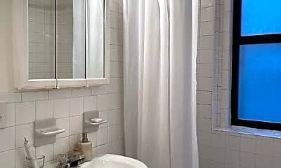 Bathroom, 221 E 76th St 4F, 2