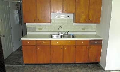 Kitchen, 1449 Steiner Ave, 1