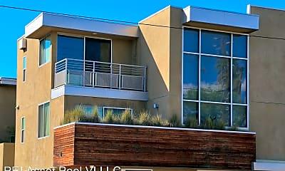 Building, 4547 Eagle Rock Blvd, 1