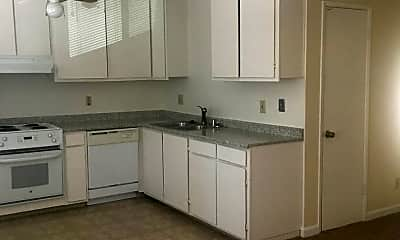 Kitchen, 5632 Cypress Ave, 1